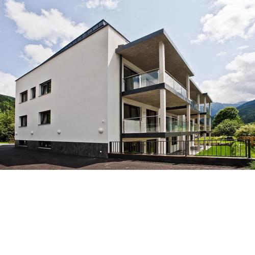 Apartments Helios Neukirchen - OSB031006-EYC