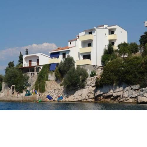 Apartments in Gdinj/Insel Hvar 36307