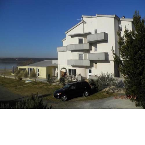 Apartments in Ljubac/Zadar Riviera 26786