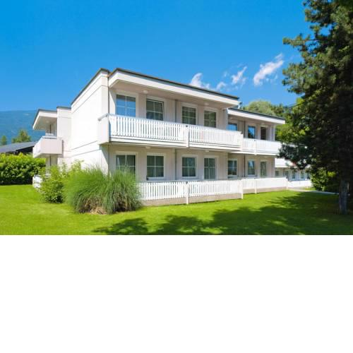 Apartments Sonnenresort Ossiacher See Ossiach - OKT02052-DYF