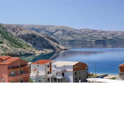 Apartments with a parking space Metajna, Pag - 4126