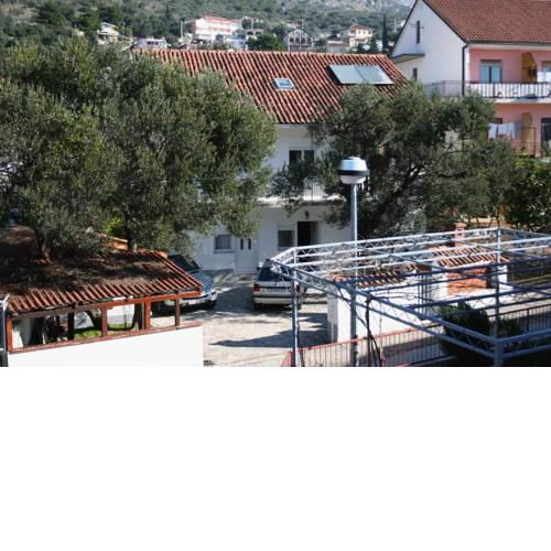 Apartments with a parking space Podaca, Makarska - 6050