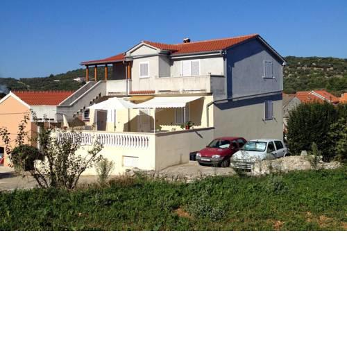 Apartments with a parking space Sali, Dugi otok - 8185