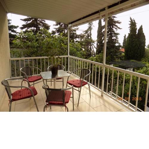 Apartments with a parking space Selce, Crikvenica - 15244