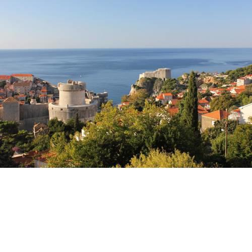 Apartments with WiFi Dubrovnik - 8554