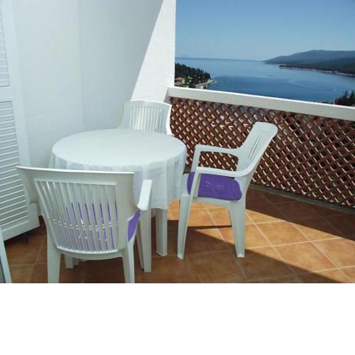 Apartments with WiFi Rabac, Labin - 2323