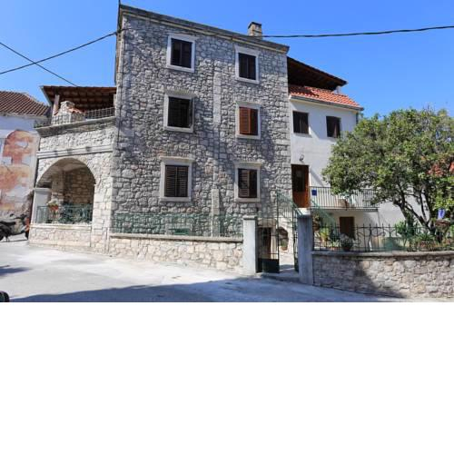 Apartments with WiFi Trpanj, Peljesac - 10121