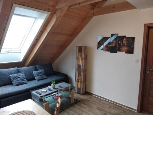 Appartement Le Miracle Rezidence Speicher