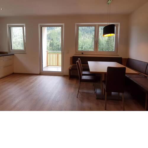 Appartement-Panoramablick