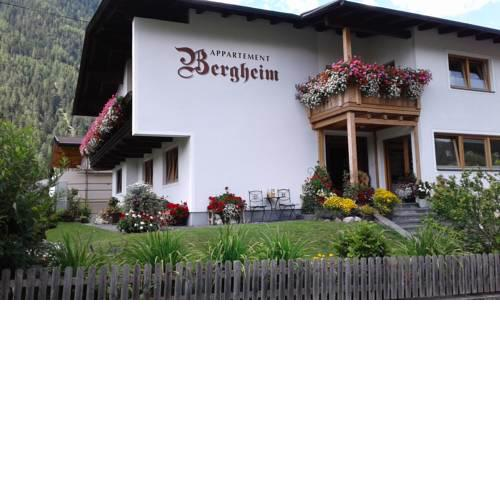 Appartment Bergheim