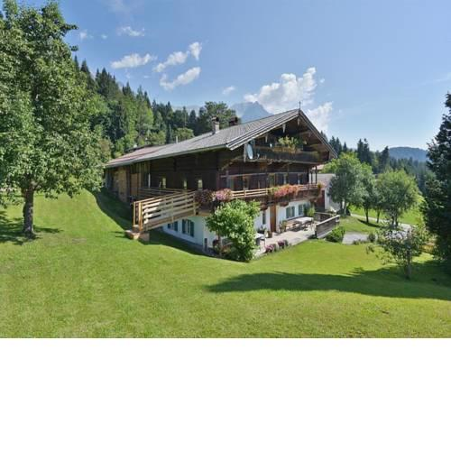 Appartment Oberseebach