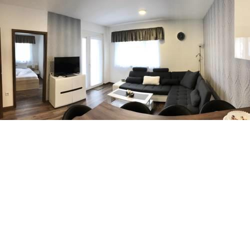 Beach & Center Wellness apartman
