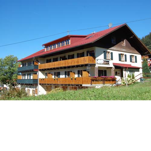 Bed & Breakfast Jungholz - Pension Katharina