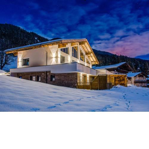 Bergerhof Alpin Lodge - A 265.002