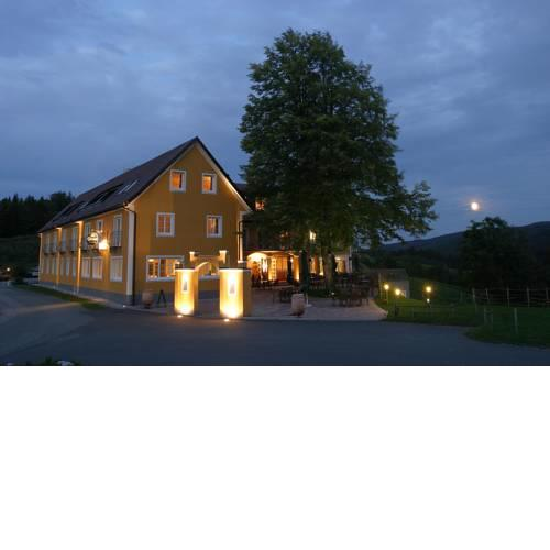 Boutique-Hotel Moserhof