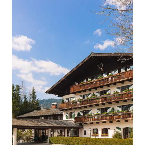 Boutique Hotel Wachtelhof - Small Luxury Hotels of the World