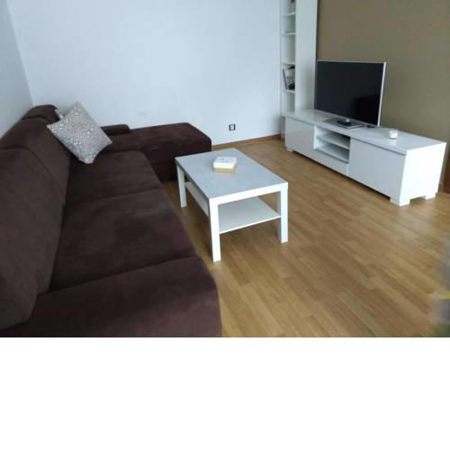 Bratislava unique apartment near the city center