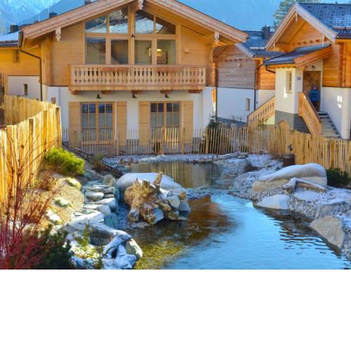 Chalet am Teich by Alpen Apartments
