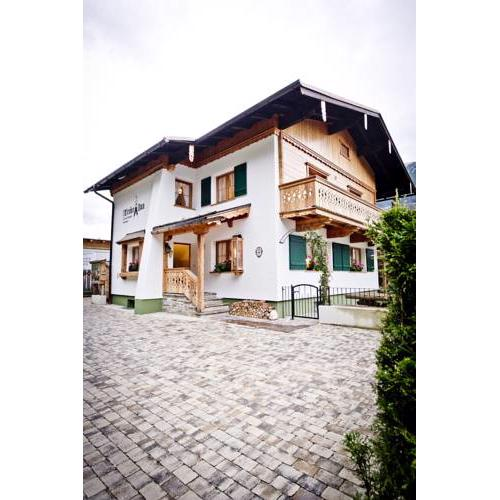 Chalet & Apartments Tiroler Bua