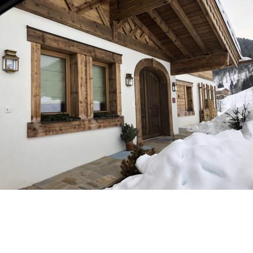 Chalet Orleans