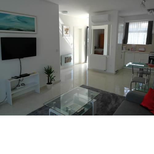 City Pearl Apartman