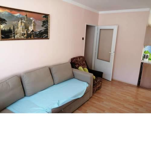 Comfortable apartment near Spa, Teplice