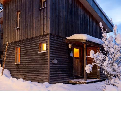 Cosy Holiday Home in Hohentauern with sauna