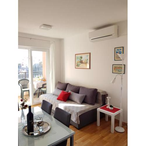 Cute little apartment - Epetion's Star