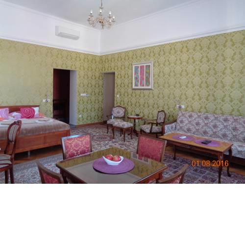 Danube Serviced Apartments
