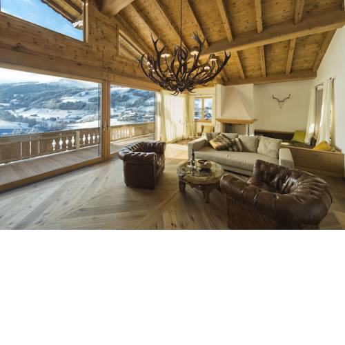 Deluxe Chalet Evian by Kitz-Chalets