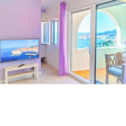 Dubrovnik Colors - Old Town View Apartment No1