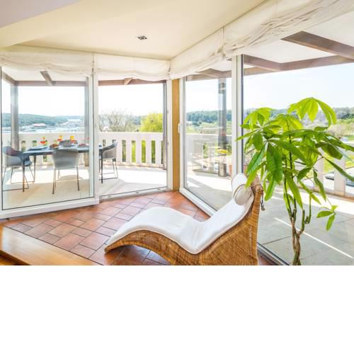 Exclusive penthouse - See view Pula