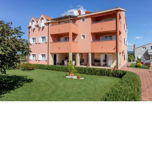 Family friendly apartments with a swimming pool Nevidjane, Pasman - 18054