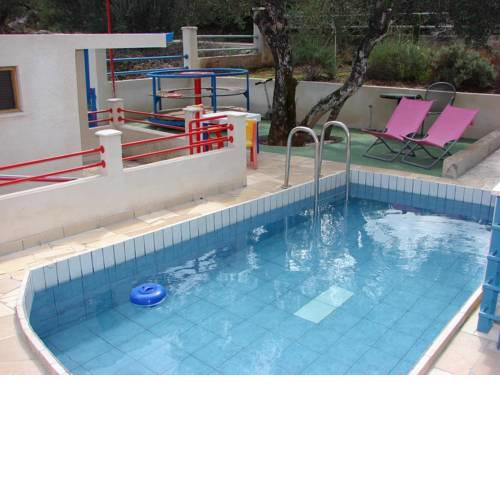 Family friendly house with a swimming pool Kabli, Peljesac - 16795