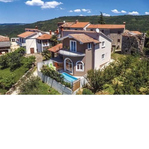 Family friendly house with a swimming pool Kaldir, Central Istria - Sredisnja Istra - 12650
