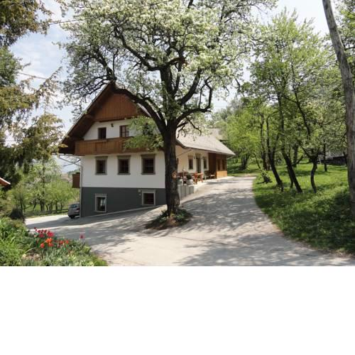 Farm Stay Dolinar Krainer