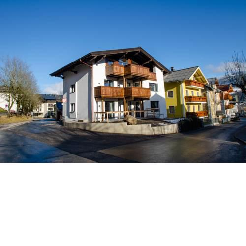 Finest Villa Zell am See by All in One Apartments