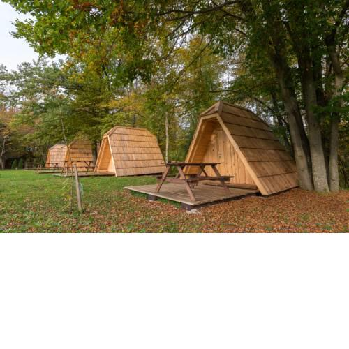 Glamping Village - Speleo Camp