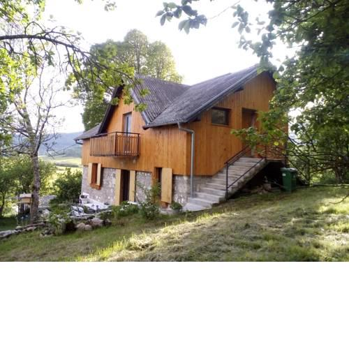 Guest house Griva Plitvice