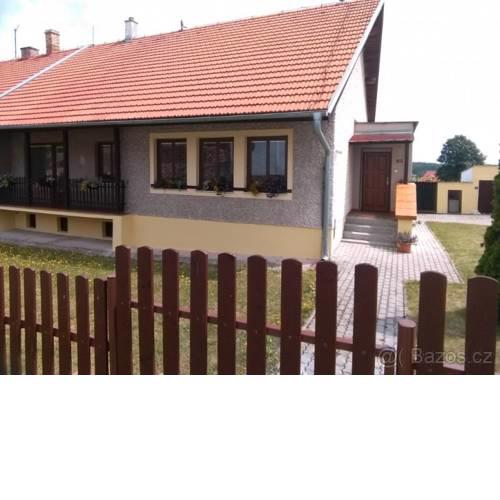 Holašovice UNESCO - Holiday home