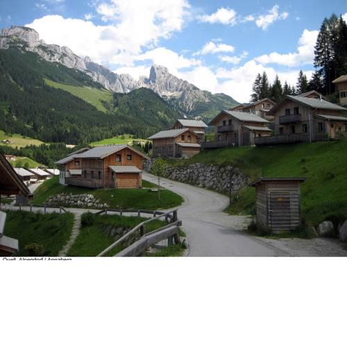 Holiday Home Alpenrose.17