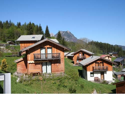 Holiday Home Alpenrose.9