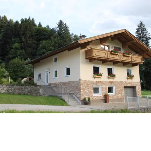 Holiday home Am Windbach