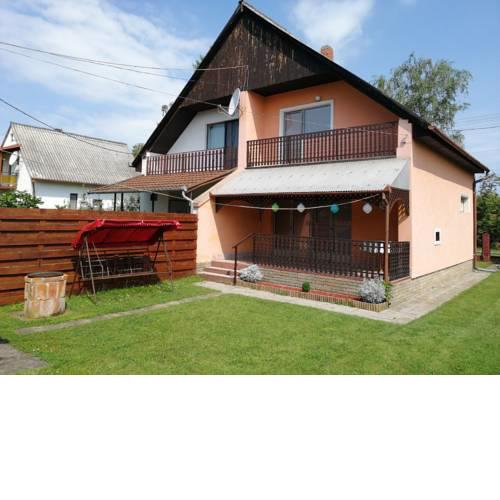 Holiday Home Balaton 373