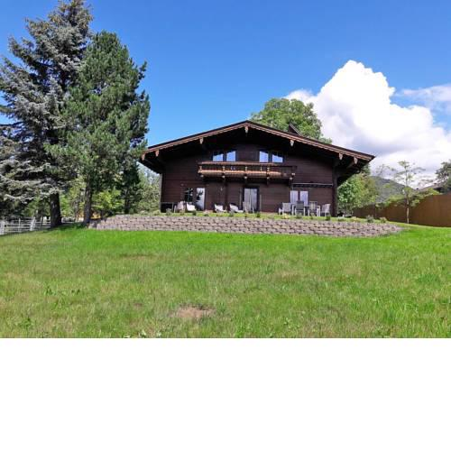 Holiday home Chalet Rosa 1