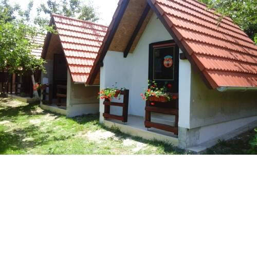 Holiday home Gornji Brinjani - 2