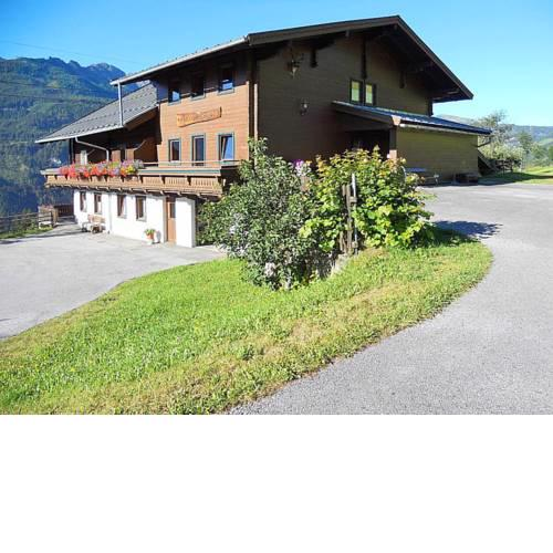 Holiday Home Haus Moosen (NKI210)