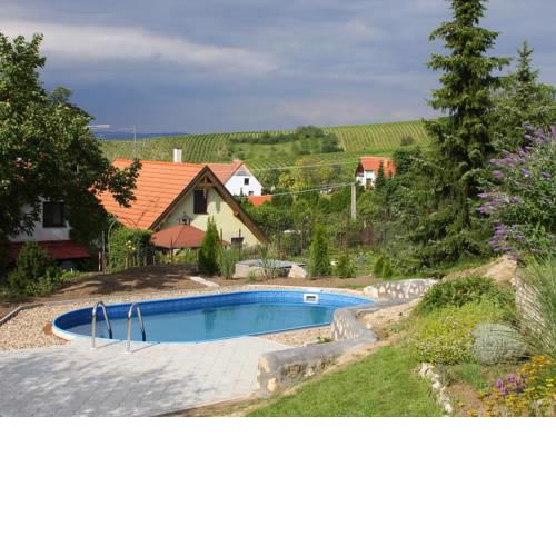 Holiday Home Horni Vestonice