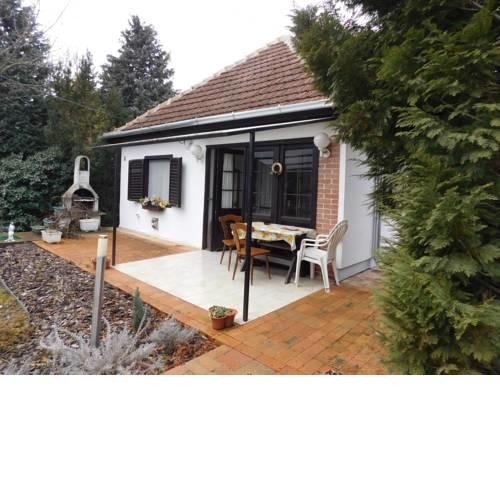 Holiday home in Agard/Velence-See 26693