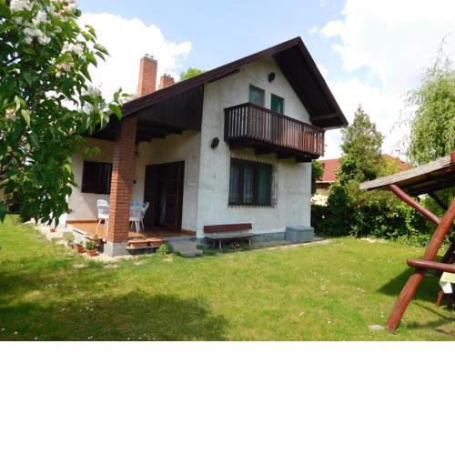 Holiday home in Agard/Velence-See 33969